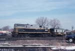 BRC 600 with Caboose 223