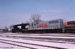 KCS 719 and NS 4619--New EMD Products