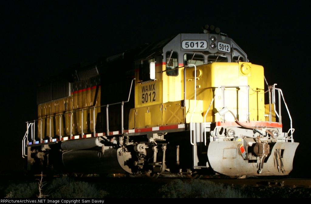 WAMX 5012