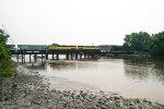 SU99 - Hackensack River Bridge