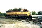 Wisconsin Central #6524