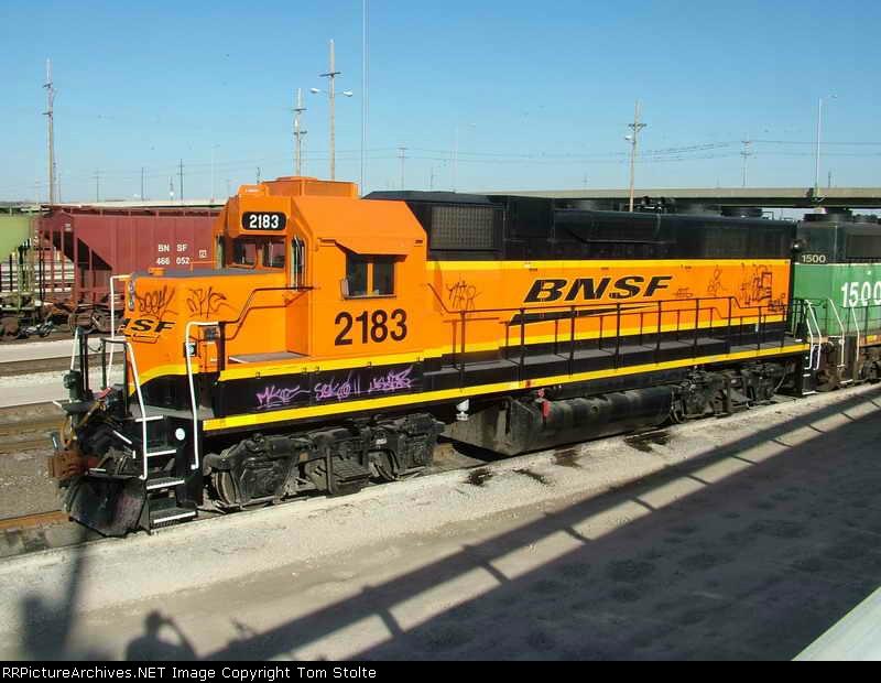 BNSF 2183