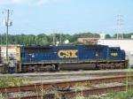 CSX 4588