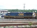 CSX 5453