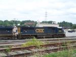 CSX 4504