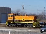 Tazewell & Peoria Railway.