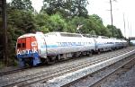 Amtrak Metroliner 888