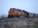 BNSF 6227