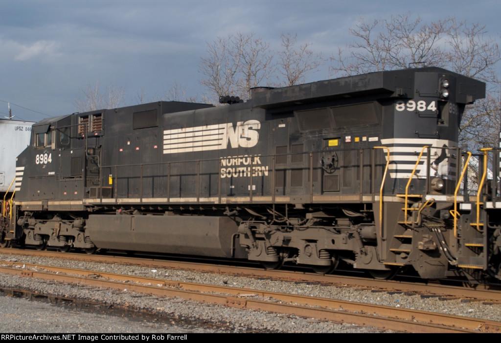NS 8984