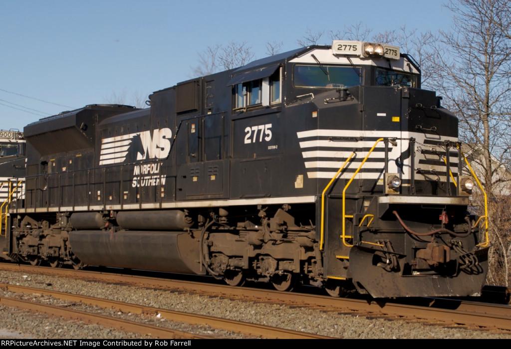 NS 2775
