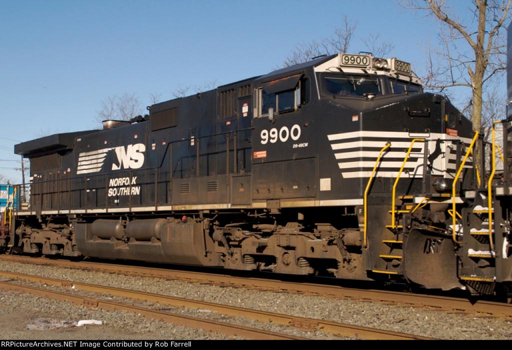 NS 9900