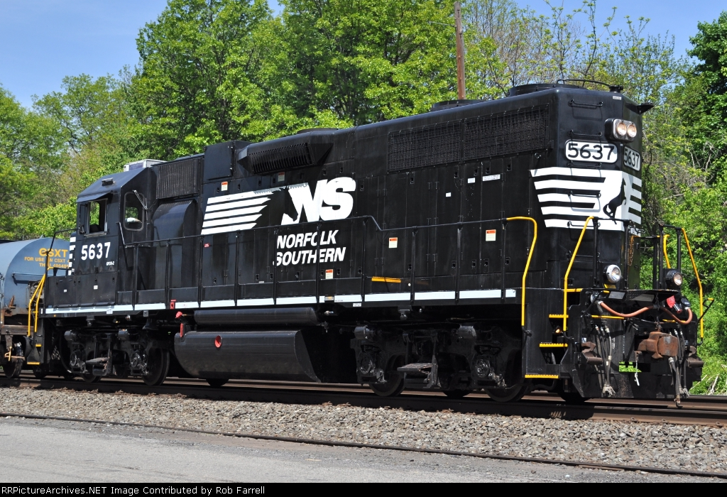 NS 5637