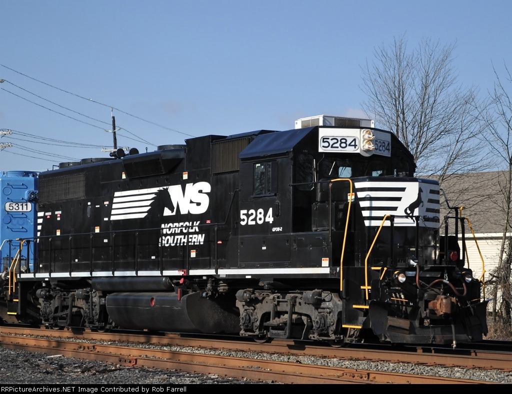 NS 5284