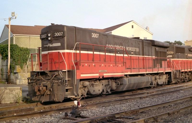 PW 3007