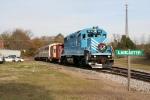 L&C Santa Train