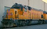 UPY 594
