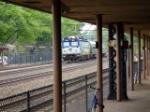 Eastbound Amtrak 174