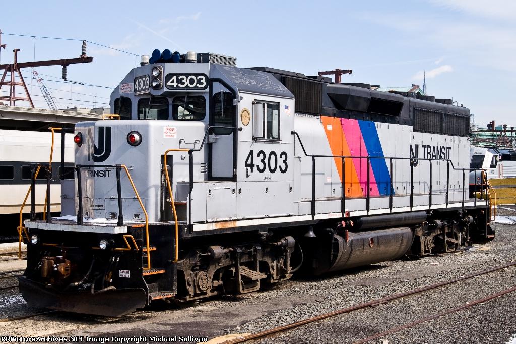 NJT 4303