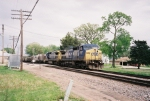 CSX 7827