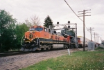 BNSF 1075