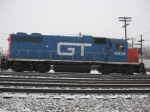 GTW 4934