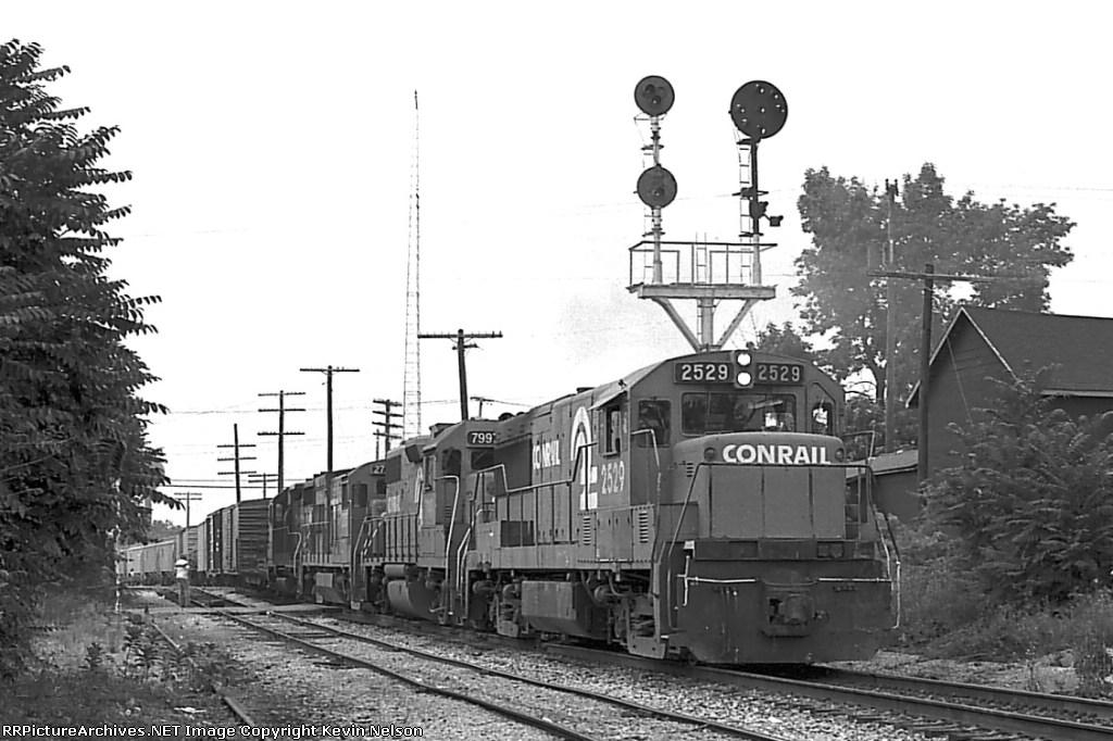 CR 2529 U25B