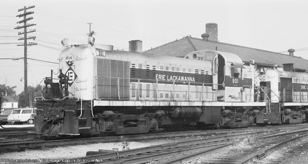 EL 901 RS2