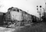 CN 9506 GP-40-2LW