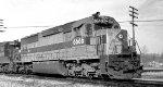 CR 6666 SD45-2