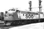 SOO 2201-A
