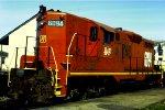 Alabama & Florida Railway 6094