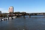 NS 192 crossing the Savannah River