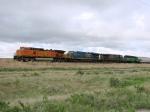 BNSF 5201
