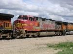 BNSF 685