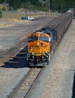 BNSF 7585