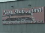 Next Stop,Lima