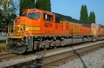 BNSF 8274