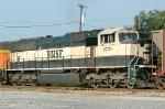 BNSF 9738