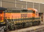 BNSF 1720