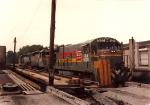 L&N B23-7 5120, SDP-35 1292 and SD-40-2 35XX