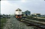 Tri Rail repair shops