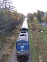 Amtrak #155
