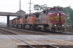 Another Warbonnet