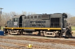 Natchez Railway