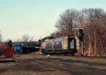 SEFR/Amtrak 671