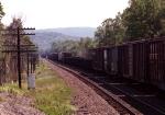 SENH and the Ballast train