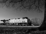 Silver Union Pacific.