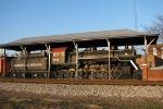 Gainesville Midland 2-10-0 208