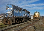Conrail and CNW