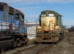 CNW meets Conrail